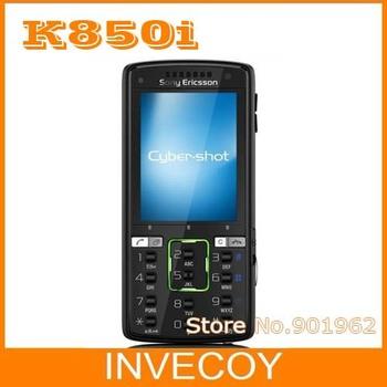 k850 Sony Ericsson k850i unlocked cell Phone freeshipping
