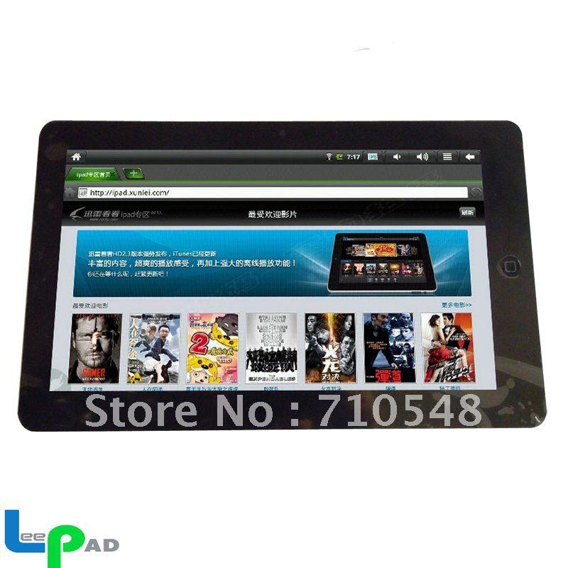 10.1 Superpad 3 Android 2.3 Отзывы