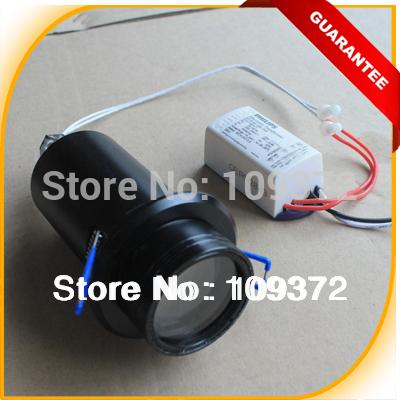 Free Shipping Indoor Gobo Projector Light With Custom De