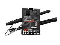 Hitec Spectra 2.4G Tx Module Fits all Modern Hitec Module Type Transmitters + For Futaba 9C / 9Z Receiver
