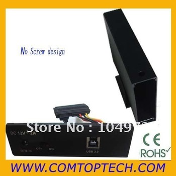 3.5 inch hdd enclosure case