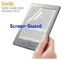 New Arrival For Amazon kindle touch  Screen Protector Film Guard without retailer package  Free Shipping  200pcs/lot