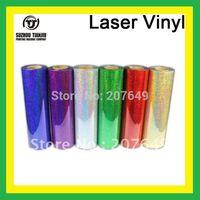 TJ High-Quality Laser heat transfer vinyl,laser vinyl,t-shirts transfer vinyl
