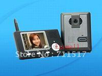 Wireless Video Intercom System,video door phone
