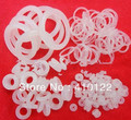 Food Grade Silicone Rubber O Ring (Free Shipping!!!)