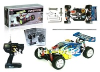 henglong 3851-5 Stuck Up 4WD electric RC car