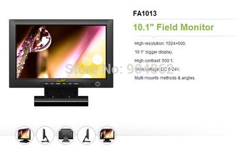 LILLIPUT 10.1 inch  field monitor,HDMI monitor for Full HD Video cameras, FA1013-NP/H/Y