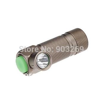 Mail Free +1PC TrustFire Z1 Flashlight 280 LM 3-Mode Cree Q5 LED Aluminium alloy Torch Waterproof Mini Camping Hiking Flashlight