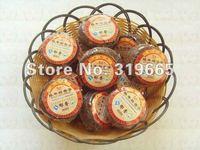 2009 Health Care Tea Premium Yun nan tangerine-like Pu erh Tea 6pcs+Secret Gift + Free Shipping