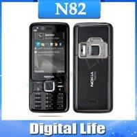 N82 Original Nokia N82 mobile phones 3G WIFI A-GPS Bluetooth