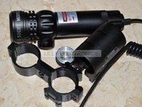 Scope-405-50-GD 405nm 50mw Violet/Blue Dot Laser Sight Gun/Rifle Scope/Hunting Optics
