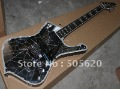 Speical Sales Electric Guitar ICEMAN Custom Electric Guitar(Glue on body) /in stock Free Shipping