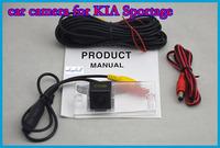 HD camera car night vision waterproof camera for  Kia Sportage 2008/2009/2011/2012