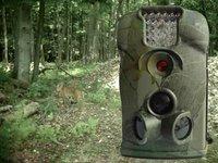 940nm Wild animal Surveillance Hunting cameras_la caza de exploracion de camara