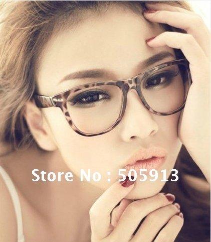 Clear Fashion Glasses For Women Women Fashion Brand