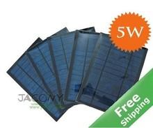 solar cells promotion