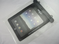 RETAILING Waterproof bags for iPad PVC Tablet waterproof bags Qualified Applicable to iPad Free Shipping
