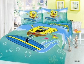 Children's products cartoon 3pc DUVET DOONA QUILT COVER SET New 100% Cotton