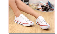 Hot selling 2012!free shipping China post air mail!$18.5/1pair! men's and women's  canvas shoes,