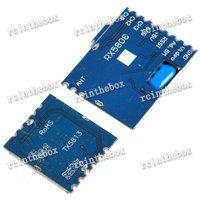 5.8G 20mw Wireless AV Transmitter Module+5.8G Video AV Receiver Set for FPV System