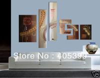 Framed!! Frame oil painting ,6 Panels/set ,Huge Newest  Framed/Stretched oil  painting JYJZ057
