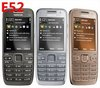 Original E52 Unlocked Phone, Brand 3G Smartphone, WIFI, GPS,Quad-Band,3.2MP Camera, Free Shipping