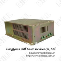 2013 Hot sale 80w laser power supply for laser cutting machine