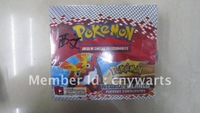 pokemon cards Spanish !! Pokemon cards brand new trading card Games   Free shipping
