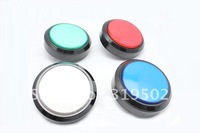 100mm BUTTON SWITCH WITH LED LIGHT AND MICROSWITCH(100MM)