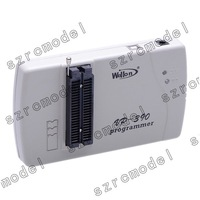 Wellon VP390 VP-390 EEprom Flash MCU Programmer USB 12780