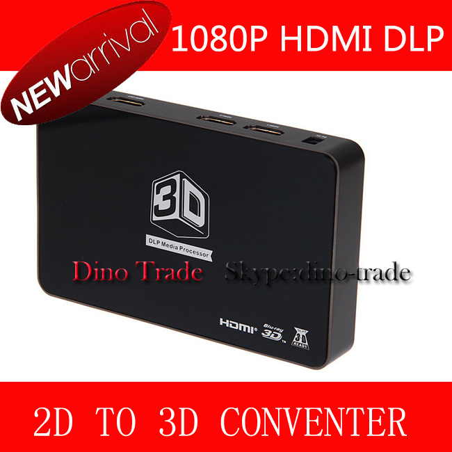 Dlp 3d projection special demonstration equipment 2 hdmi input