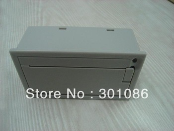 WH-E23 mini thermal receipt printer for atm 57mm paper width & Serial(RS-232C ) interface; Input DC 5V ,3A