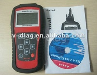 Free shipping! Super MS509---maxiscan ms509 obdii/eobd scanner with lowest price