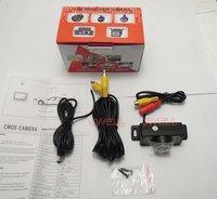 7 LED Night Vision  Rear view Car Camera Waterproof  free shipping by china post