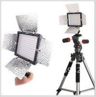 Wholesale YN-160 LED Video Light YN-160 LED Video Light for Canon and Nikon DSLR