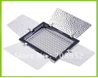 Wholesale news light   video camera light DV Video Photo Lighting YN-160 LED Lamp Illumination