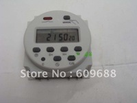 AC 220V Power Programmable Timer Time Relay