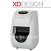 New Arrival~Global Initiative!![Free Standing] DC 6V Battery-power Automatic Paper towel Dispenser Machine White,UV Disinfaction