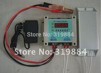 Free shipping  Ni-Cd Li-Ion Pb Ni-Mh Battery Capacity Tester & Discharge Instrument