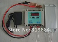 Free shipping  Ni-Cd Li-Ion Pb Ni-Mh Battery Capacity Tester & Discharge Instrument
