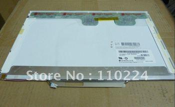 15.4 inch laptop lcd screen: LP154WU1 for IBM thinkpad T500 W500 T60 Dell M4400 M65 6400 D810 D830 Compatible model: LTN154U1