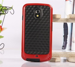 New Design tpu an pc Cover case for Galaxy Nexus i9250 Free shipping(China (Mainland))