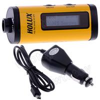 Holux M-241 Bluetooth GPS Datalogger w/ ezTour Software 12816