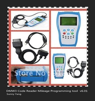 Best quality!DMW3 Code Reader and Mileage Correction Tool DMW3 Code Reader
