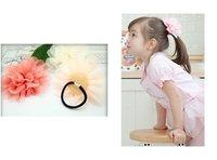 Free Shipping, Kids' Flower Hairbands/Cloth Hairbands/Girls' Hair Ornament/Kids'  Headwear/Hair String
