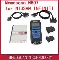 Professional INFINITI OBD2 SCANNER Tool N607 NISSAN/INFINITI Professional Tool N607 with free shipping