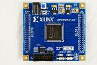 Free shipping!! XILINX FPGA core board Spartan-3E XC3250ETQG144