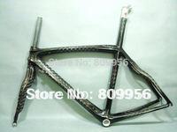 full carbon frame road bike frame