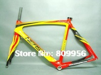 700c carbon road bicycle frame carbon frame guangzhou manufacturer