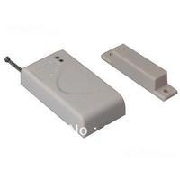 Free China Post &Wireless door sensor&433mhz/2262/4.7&&work with wireless gsm alarm system